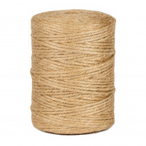 ficelle de jute roll 200m, fil 3 mm env.