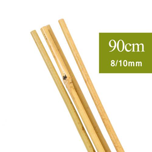 Tuteur en Bambou Naturel 1m 90cm