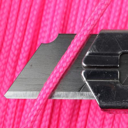 Cordeau d'alignement PP 2mm traceur maçon, couvreur détail