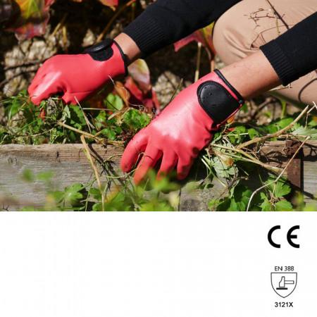 gants jardinage homme taille 8 et 9.