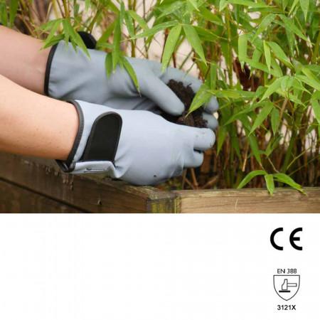 gants jardinage femme taille 7 et 8,