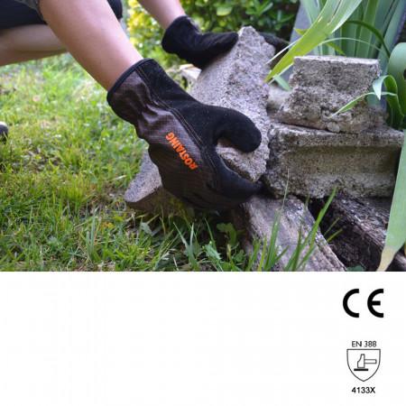 Gants de jardinage homme (taille 8, 9, 10 et 11 )