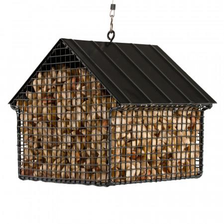 Mangeoire aux oiseaux pour l'hiver 1
