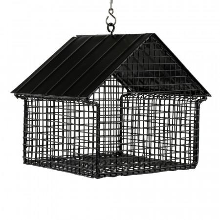 Mangeoire aux oiseaux pour l'hiver 2