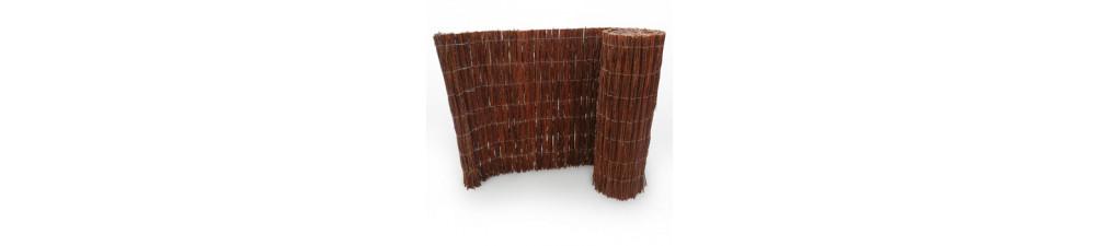 Brise Vue Osier, Palissade Bambou