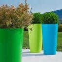 Pot Exterieur plastique