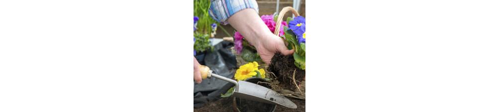 Outil de Jardinage, Jardin et Potager