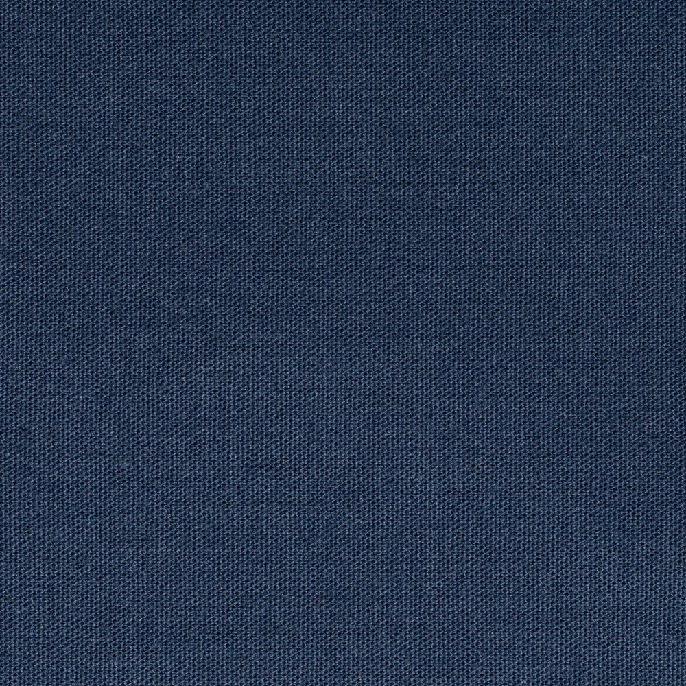 Tissu du Pliant pecheur jardin bleu