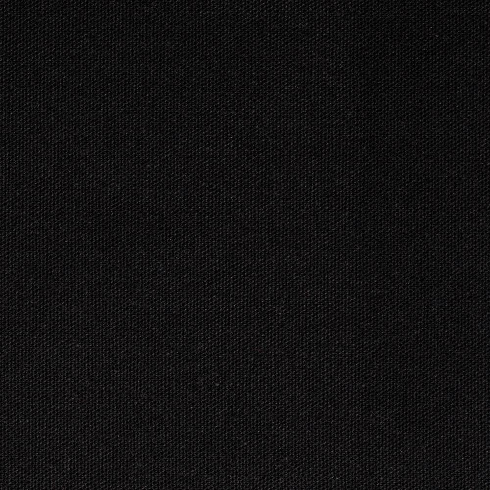 Tissu du Pliant pecheur jardin noir