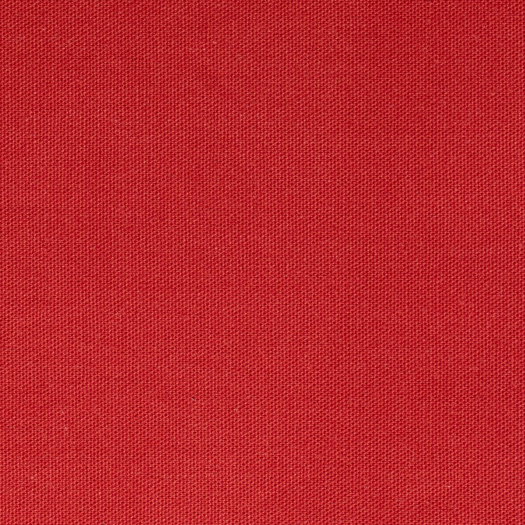 Tissu du Pliant pecheur jardin rouge