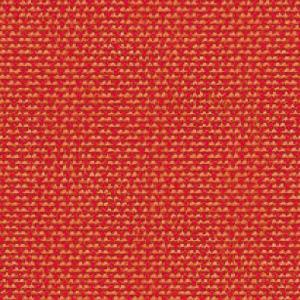 Tissu du Tabouret pliant rouge