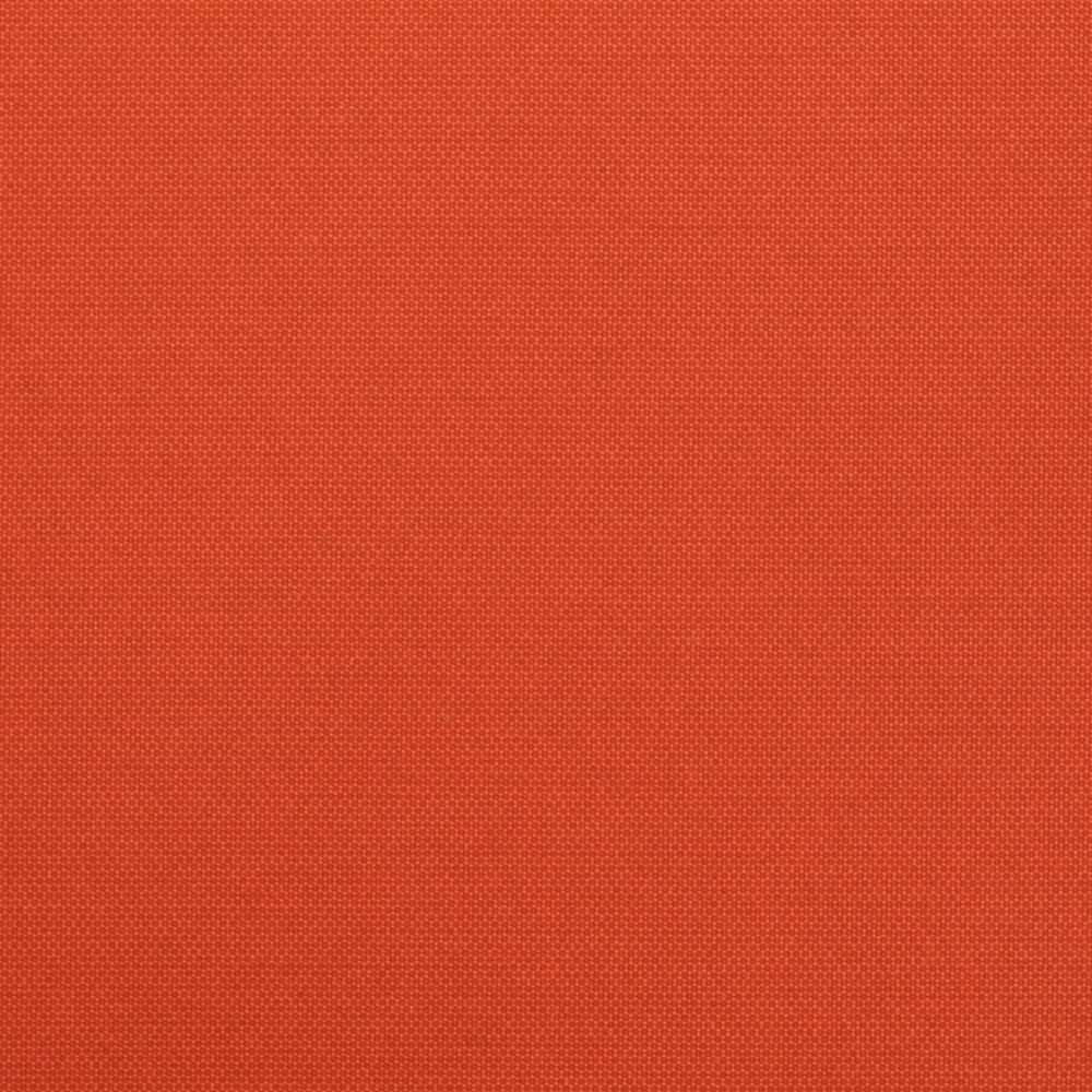 Toile de transat rouge orange