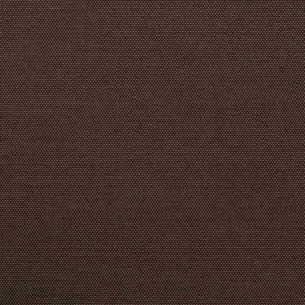 Toile de Transat chocolat